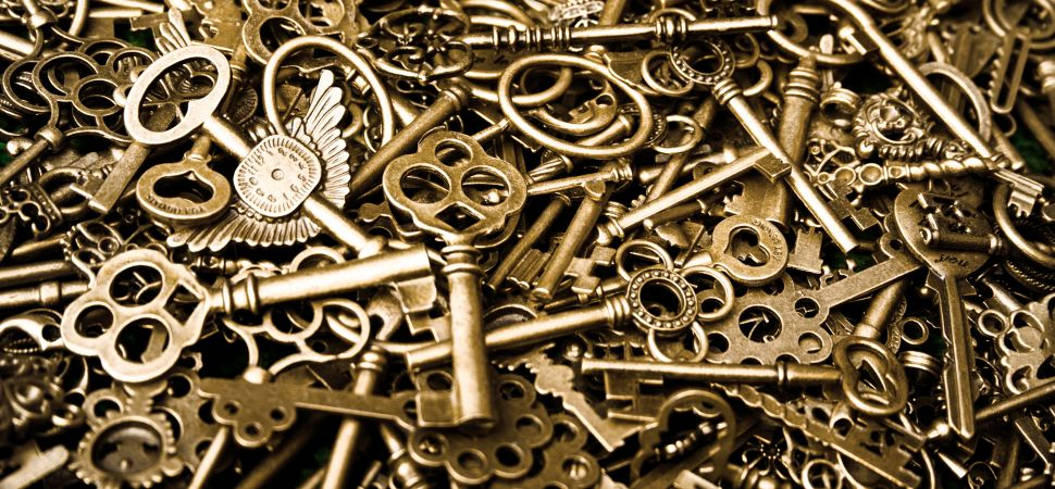 keys 3