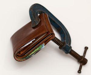 Podcast #4: Personal Finance Budgets…..the joys!