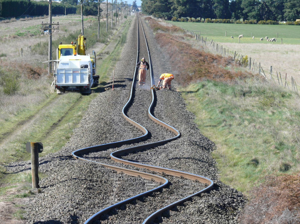 earthquake-rail-damage