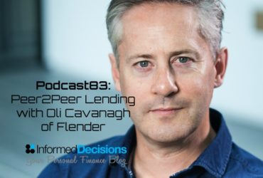 Podcast83: Peer 2 Peer Lending….What You Should Know