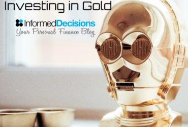 Podcast84: Should I Buy Gold?