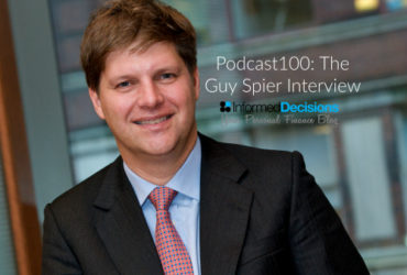 Podcast100: The Guy Spier Interview