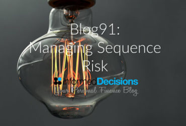 Blog91: Ways To Beat Sequence-Risk….Possibly!