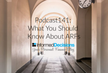 Podcast141: What You Should Know About ARFs